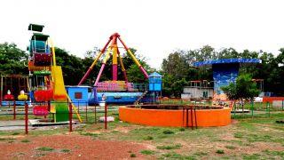 Children's Park at Asharamam