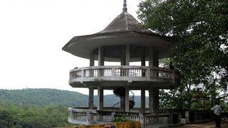 Ottakkal Pavilion