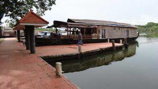 Boating Point, Kollam
