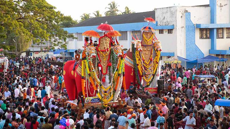 Ochira Kali