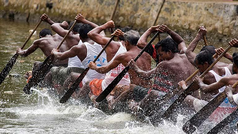 Kannetti Boat Race