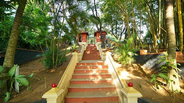 Ashramam Picnic Village