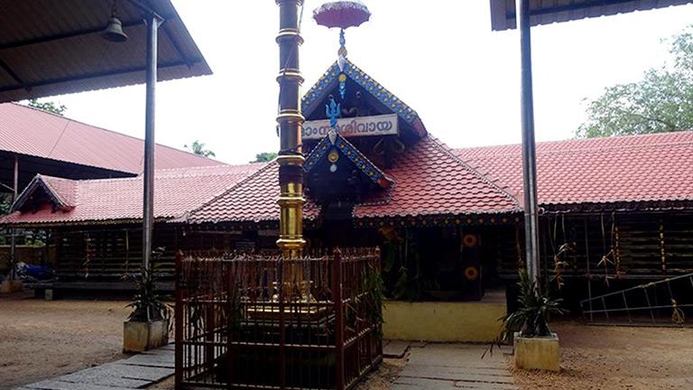 Kottarakkara Sree Mahaganapathy Temple