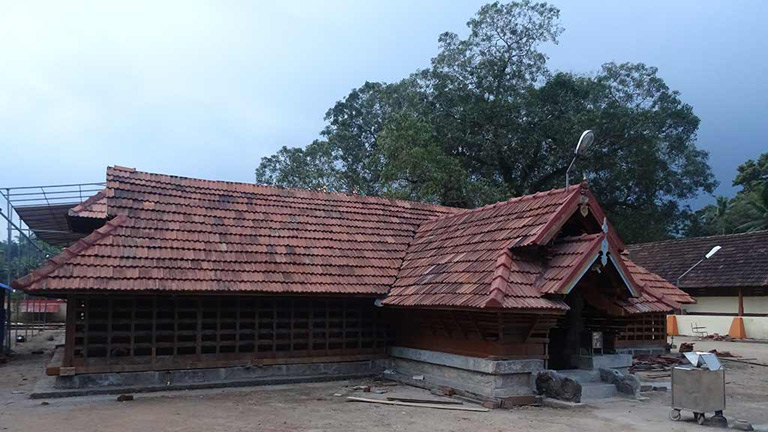 Kulathupuzha Sastha Temple