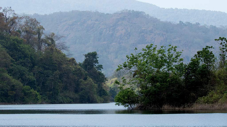 Parappar Dam
